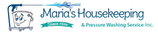 Marias Housekeeping